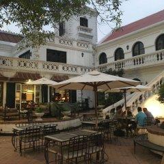 Отель 3 Rooms by Pauline Непал, Катманду - отзывы, цены и фото номеров - забронировать отель 3 Rooms by Pauline онлайн питание фото 2