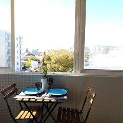 Отель Apartamento À Cedofeita балкон