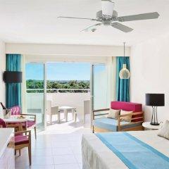 Отель Ocean Vista Azul комната для гостей фото 4