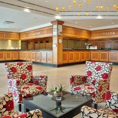 Austria Trend Hotel Bosei Wien интерьер отеля