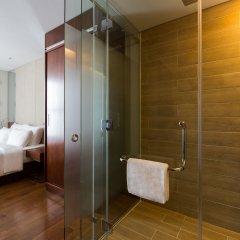 Отель SILA Urban Living ванная фото 2