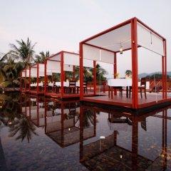 Отель La Flora Resort Patong фото 5
