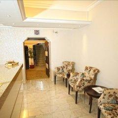 Karacam Турция, Фоча - отзывы, цены и фото номеров - забронировать отель Karacam онлайн интерьер отеля фото 2