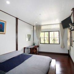 Отель Ob-arun House Бангкок комната для гостей фото 3