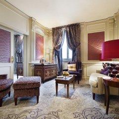 Hotel Principe Di Savoia комната для гостей фото 3