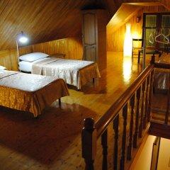 Гостиница Вилла Бельведер в Сочи отзывы, цены и фото номеров - забронировать гостиницу Вилла Бельведер онлайн комната для гостей фото 4