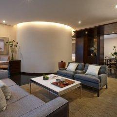 Four Seasons Hotel Tokyo at Marunouchi 5* Люкс повышенной комфортности с различными типами кроватей фото 3