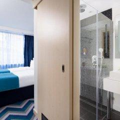 Гостиница Санкт-Петербург 4* Стандартный номер с 2 отдельными кроватями фото 15