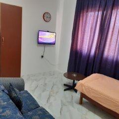 Отель Sami Apartments Иордания, Амман - 1 отзыв об отеле, цены и фото номеров - забронировать отель Sami Apartments онлайн удобства в номере фото 2