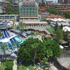 Aska Buket Resort & Spa Турция, Окурджалар - отзывы, цены и фото номеров - забронировать отель Aska Buket Resort & Spa онлайн фото 4