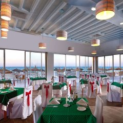 Отель Club Calimera Yati Beach