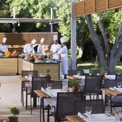 Отель Grand Azur Marmaris питание фото 3
