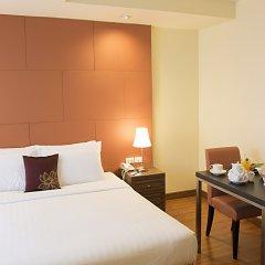Отель Aspen Suites Бангкок комната для гостей фото 3