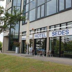 Отель Sedes фото 5