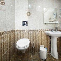 Отель Гранд Будапешт Пермь ванная