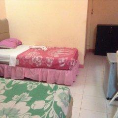 Отель John Mig Hotel Филиппины, Лапу-Лапу - отзывы, цены и фото номеров - забронировать отель John Mig Hotel онлайн комната для гостей фото 3