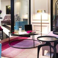 Отель Bourgogne Et Montana Париж фото 3