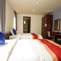 Отель Sophia V.V комната для гостей фото 4
