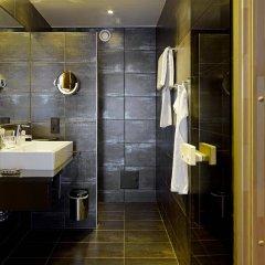 Отель Scandic Europa Швеция, Гётеборг - отзывы, цены и фото номеров - забронировать отель Scandic Europa онлайн ванная фото 2