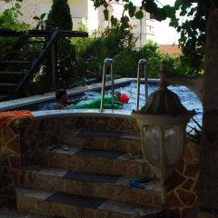 Отель Saki Apartmani Черногория, Будва - отзывы, цены и фото номеров - забронировать отель Saki Apartmani онлайн бассейн