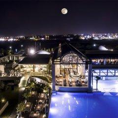 Отель Nikopolis Греция, Ферми - отзывы, цены и фото номеров - забронировать отель Nikopolis онлайн фото 7
