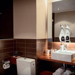 GLO Hotel Helsinki Kluuvi ванная