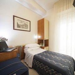 Hotel Jana 3* Стандартный номер с различными типами кроватей фото 5
