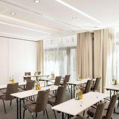 Отель NH Leipzig Zentrum Германия, Лейпциг - отзывы, цены и фото номеров - забронировать отель NH Leipzig Zentrum онлайн помещение для мероприятий