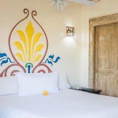 Отель Cabo Country Club by Vector Travel Кабо-Сан-Лукас комната для гостей фото 4