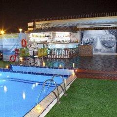 Отель Poseidon Athens бассейн фото 3