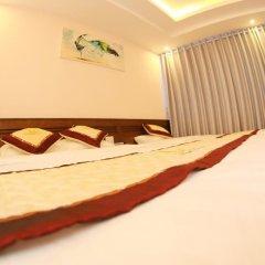 Nguyen Hotel комната для гостей фото 2