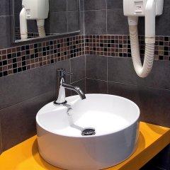 Отель Best Western Amazon Hotel Греция, Афины - 3 отзыва об отеле, цены и фото номеров - забронировать отель Best Western Amazon Hotel онлайн ванная