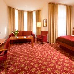 Отель Zarenhof Prenzlauer Berg комната для гостей фото 4