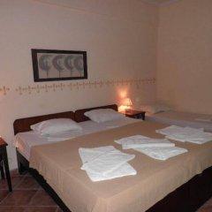 Отель Ammon Garden Hotel Греция, Пефкохори - отзывы, цены и фото номеров - забронировать отель Ammon Garden Hotel онлайн фото 2
