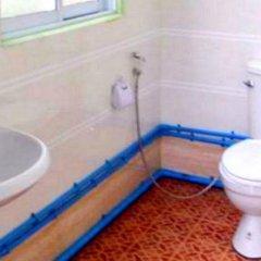 Hotel CF Lashio - Burmese Only ванная
