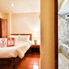 Отель Nida Rooms Bangtao Bay Beach Queen комната для гостей фото 3