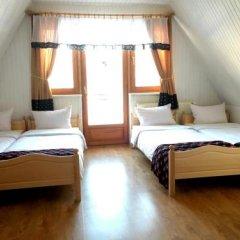 Отель Villa Gronik Закопане сейф в номере