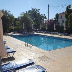 Отель MANDALENA Протарас бассейн фото 2