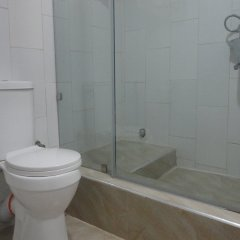 Labod Hotel ванная