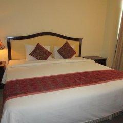 Asean HaLong Hotel комната для гостей фото 5