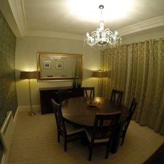 Отель Beaufort House - Knightsbridge Лондон комната для гостей