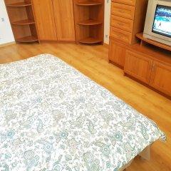 Гостиница DeLuxe Apartment Grina 34 в Москве отзывы, цены и фото номеров - забронировать гостиницу DeLuxe Apartment Grina 34 онлайн Москва комната для гостей фото 2