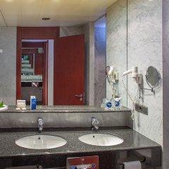 Отель SH Valencia Palace Испания, Валенсия - 1 отзыв об отеле, цены и фото номеров - забронировать отель SH Valencia Palace онлайн ванная фото 2