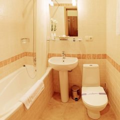 Гостиница WellOtel Odessa ванная