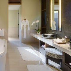 Отель Capella Singapore ванная фото 2