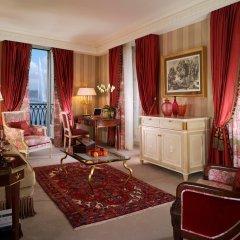 Отель Four Seasons Hotel Geneva Швейцария, Женева - отзывы, цены и фото номеров - забронировать отель Four Seasons Hotel Geneva онлайн комната для гостей
