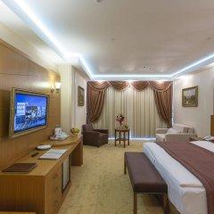 Бутик Отель Бута сауна