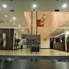 Отель Skyna Hotel Luanda Ангола, Луанда - отзывы, цены и фото номеров - забронировать отель Skyna Hotel Luanda онлайн интерьер отеля фото 2