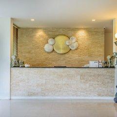 Отель L'esprit de Naiyang Beach Resort интерьер отеля фото 4