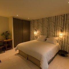 Отель Eden Lodge Paris комната для гостей фото 5